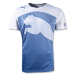 PUMA evoSpeed Cat Graphic T-Shirt (White)
