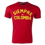 Colombia Siempre T-Shirt