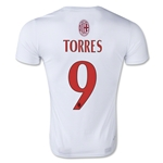 AC Milan Torres Graphic T-Shirt
