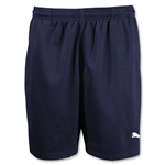 PUMA Pulse Coach Short (Navy)
