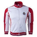 Chivas Full-Zip Jacket