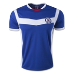 Cruz Azul Training Jersey