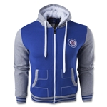 Cruz Azul Full-Zip Hoody