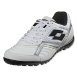 Lotto Torcida XI TF (White/Metal Silver)