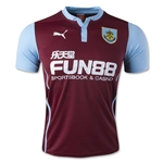 Burnley 14/15 Home Soccer Jersey