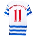 Queens Park Rangers 14/15 WRIGHT-PHILLIPS Home Soccer Jersey