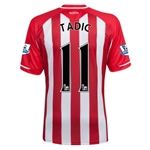 Southampton 14/15 TADIC Home Soccer Jersey
