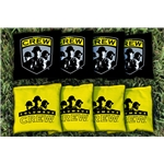 Columbus Crew Cornhole Bag Set