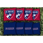 FC Dallas Cornhole Bag Set