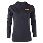 Ecuador Women's 1/4 Zip Training Hoody