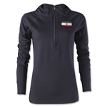 Iran Women's 1/4 Zip Training Hoody