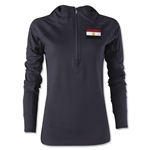 Egypt Women's 1/4 Zip Training Hoody