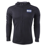 Argentina 1/4 Zip Training Hoody