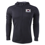 South Korea 1/4 Zip Training Hoody