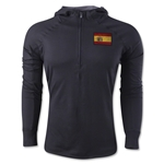 Spain 1/4 Zip Training Hoody