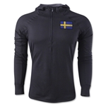 Sweden 1/4 Zip Training Hoody