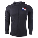 Panama 1/4 Zip Training Hoody