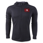 Tunisia 1/4 Zip Training Hoody