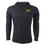 Jamaica 1/4 Zip Training Hoody