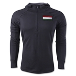 Hungary 1/4 Zip Training Hoody