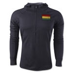 Bolivia 1/4 Zip Training Hoody
