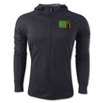 Zambia 1/4 Zip Training Hoody