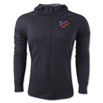 Kenya 1/4 Zip Training Hoody