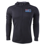 Fiji 1/4 Zip Training Hoody