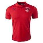 Arsenal Fan Polo