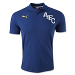 Arsenal 14/15 Fan Polo