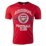 Arsenal Graphic T-Shirt 15