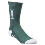 Adrenaline Lacrosse Carlsons Socks (Dark Green)
