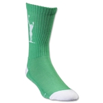 Adrenaline Lacrosse Carlsons Socks (Green)