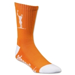 Adrenaline Lacrosse Carlsons Socks (Orange)