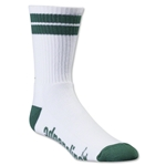 Adrenaline Lacrosse J-Train Socks (Wh/Gr)