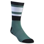 Adrenaline Lacrosse The Director Socks (Dg/Bl)
