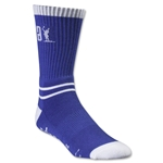 Adrenaline Lacrosse Data Socks (Royal)