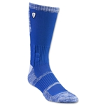 Adrenaline Lacrosse Strife Socks (Roy/Wht)