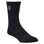 Adrenaline Lacrosse Vendetta Technical Socks (Black)