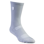 Adrenaline Lacrosse Vendetta Technical Socks (Gray)