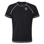 Adrenaline Lacrosse Youth Strife 2.0 Shooter Shirt (Black)