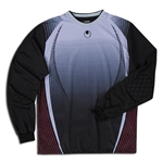 Uhlsport Sensor LS Goalkeeper Jersey (Gray)