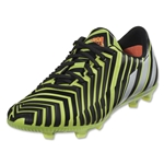 adidas Predator Instinct FG Junior (Light Flash Yellow/White)