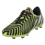 adidas Predator Absolado Instinct FG Junior (Light Flash Yellow/White)