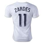 LA Galaxy Zardes T-Shirt