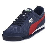PUMA Roma NBK Perf Leisure Shoe (Blue)