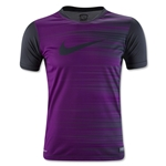 Nike Youth GPX Flash Top II (Dk Grey)