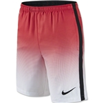 Nike Youth GPX Strike PR Longer Woven Short (Red)