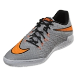 Nike Hypervenom Finale IC (Wolf Grey/Total Orange/White/Black)