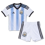 Argentina 2014 Home Mini Kit
